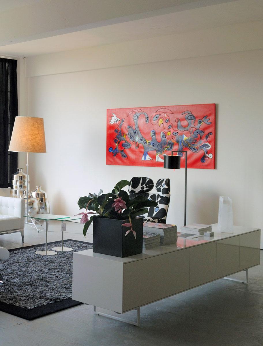 Moderne loft in Enschede