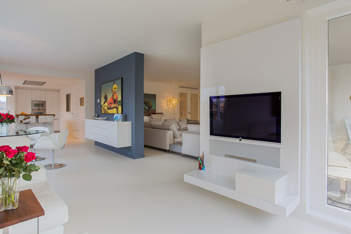 Penthouse Enschede mediacorner
