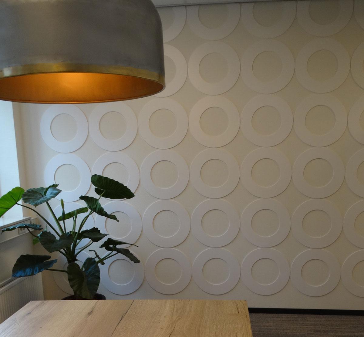 Styling kantoor Hengelo